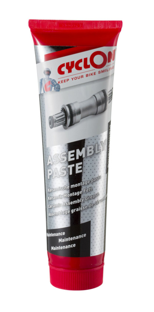 CYCLON ASSEMBLY PASTE TUBE