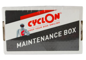 BIKE CARE KIT CYCLON LUBE
