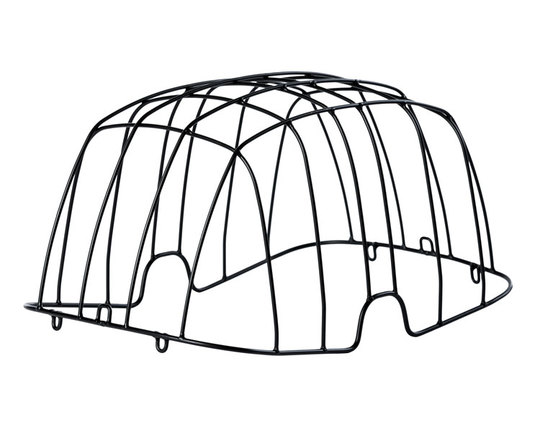 Draadkoepel Basil Buddy Space Frame